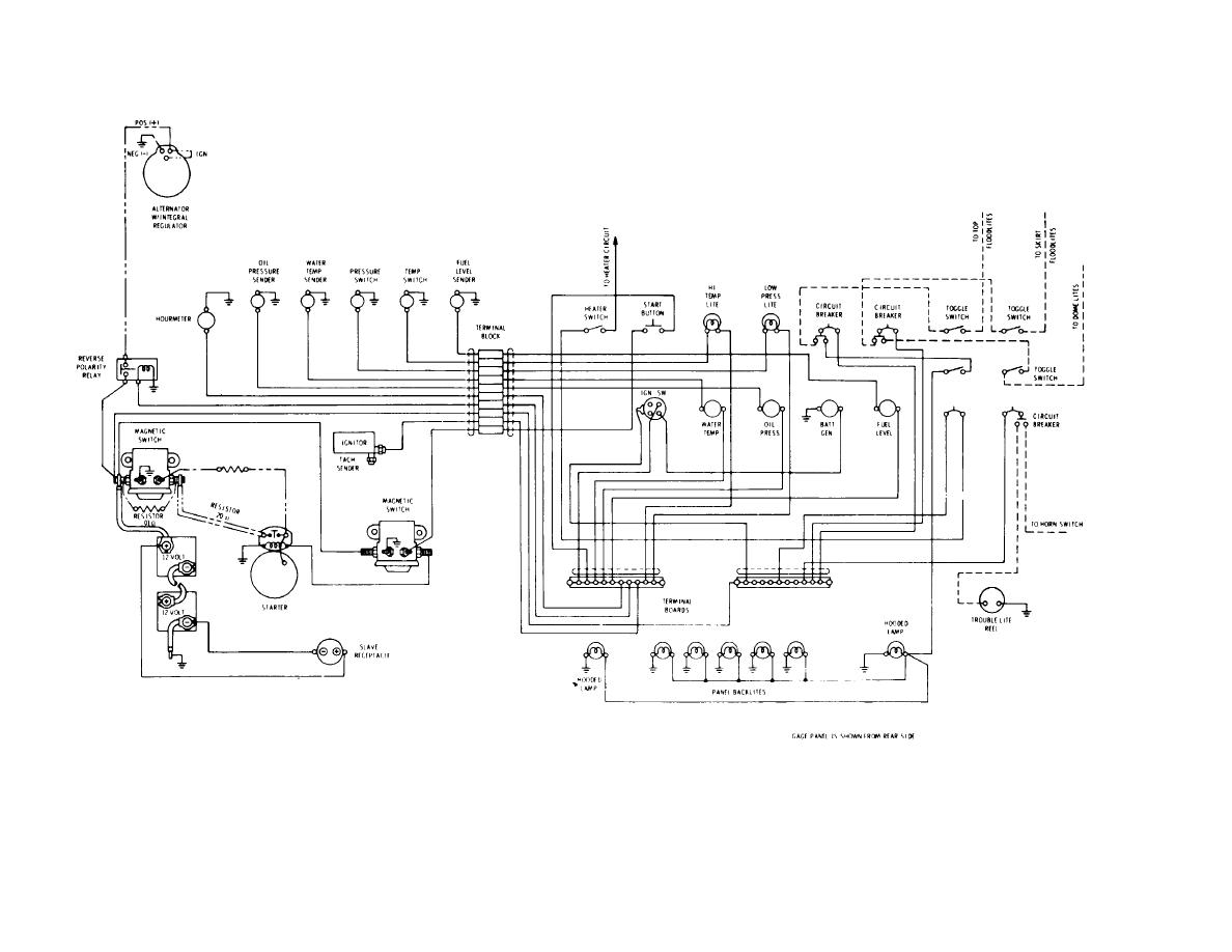 figure crane wiring diagram crane wiring diagram