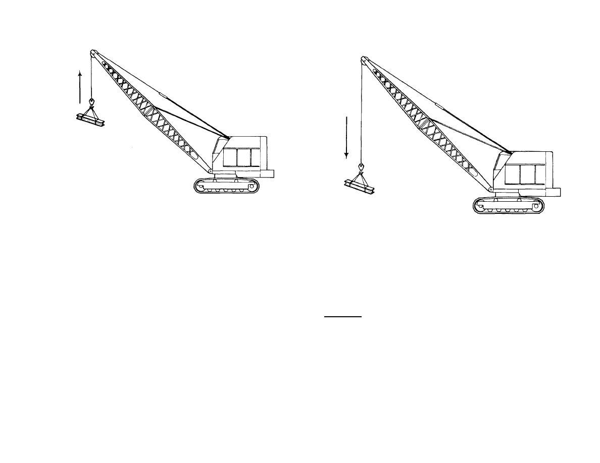 2 ton engine hoist