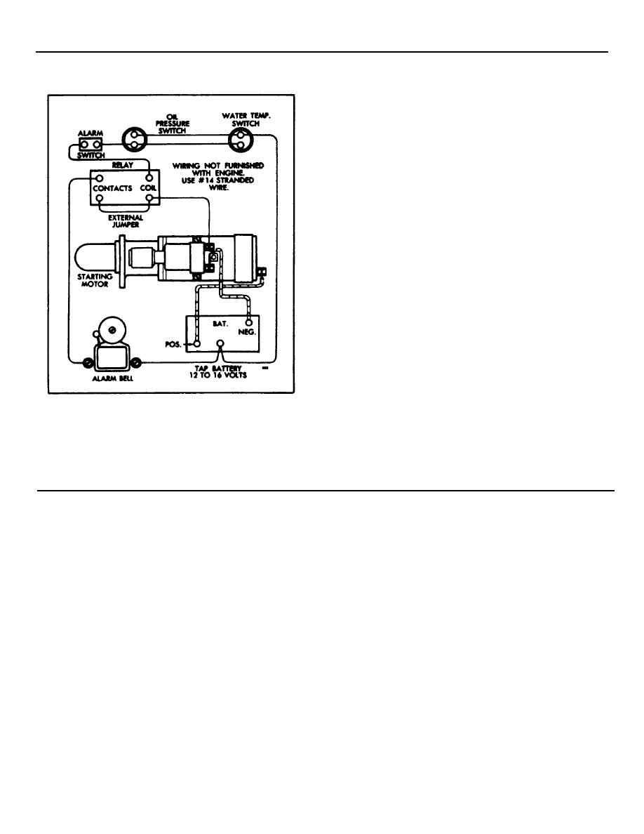 fig  5  alarm system wiring diagram