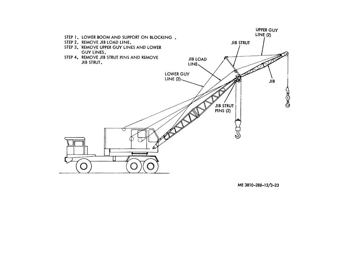 Parts Of A Crane Boom : Truck mounted crane parts diagram platform