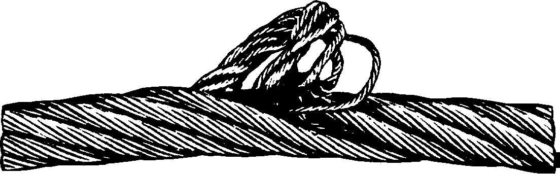 Figure 4-50. Types o f Wire Rope Damage