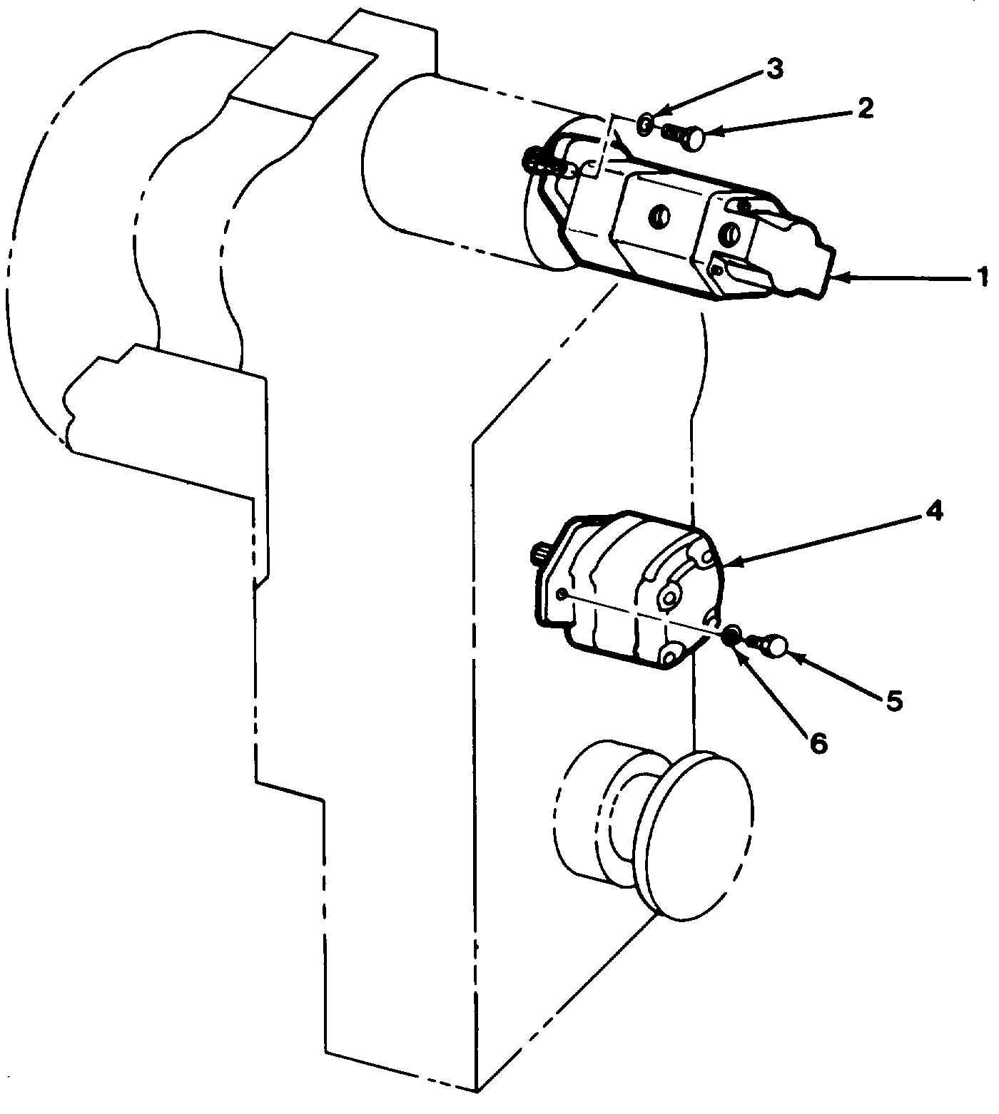 figure 1017  pump drives