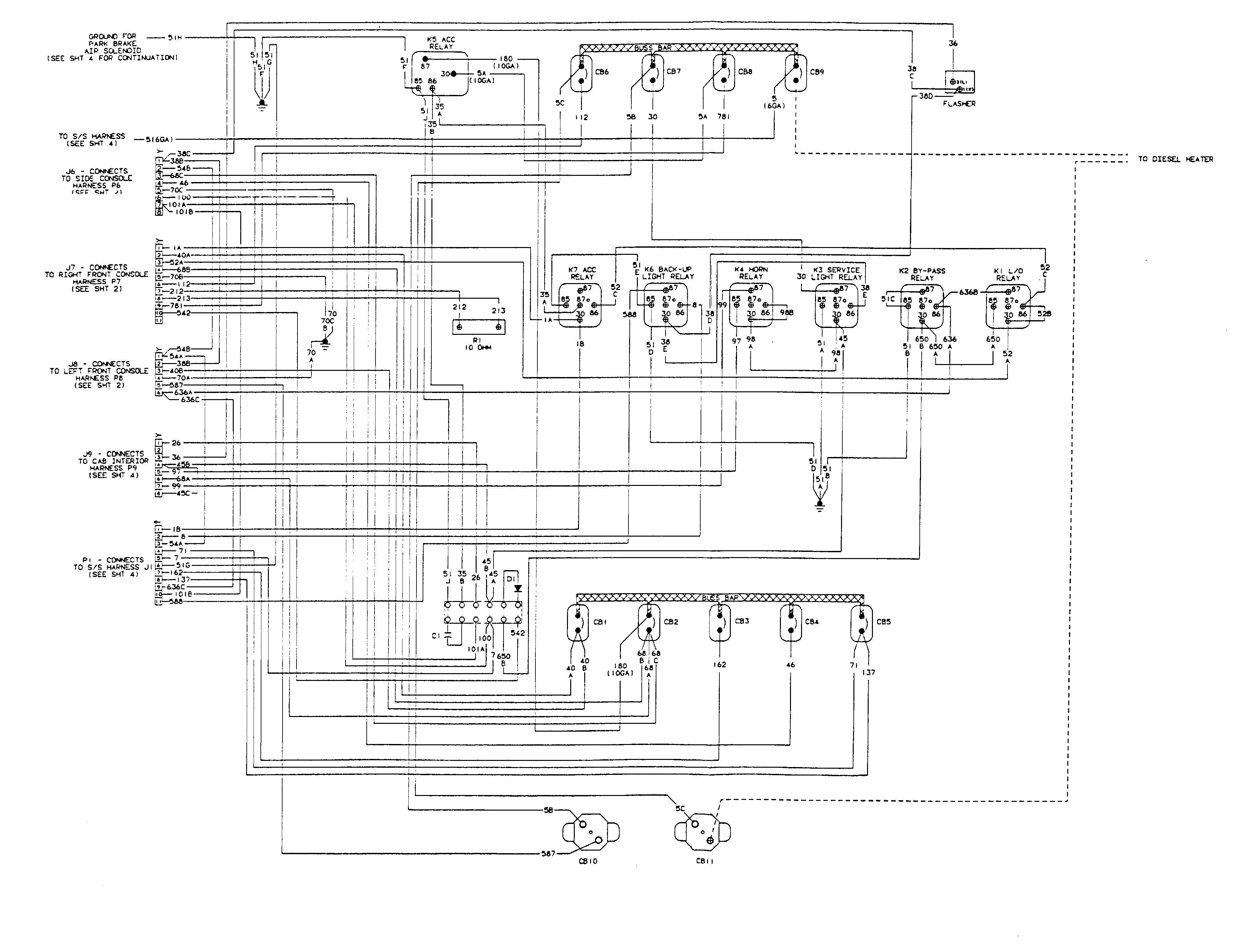 Demag Wiring Diagram Another Blog About Atlas Intercom Speaker Diagrams Crane Get Free Image Pendant